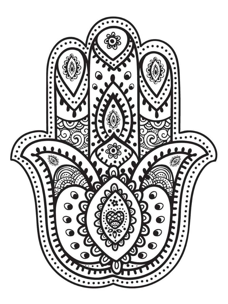 Mail lsonsi20studentscadedu mandala drawing hamsa