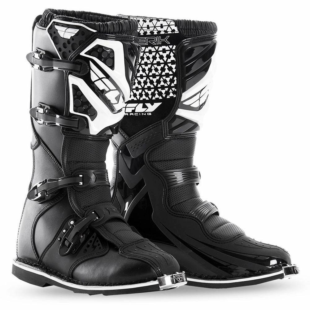Fly Racing Maverik Mx Mini Youth Motocross Boots Mx Boots Boots