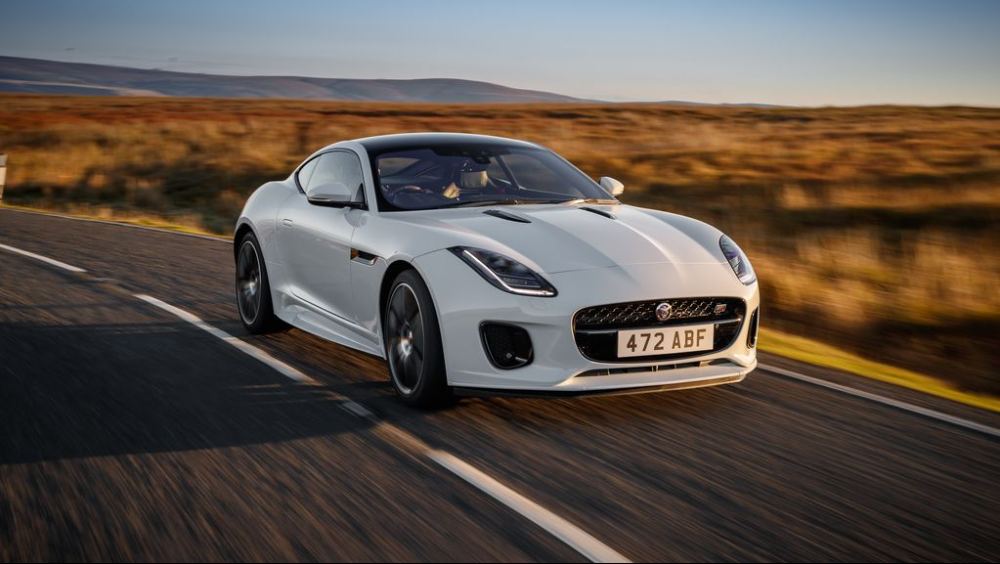2020 Jaguar F Type F Type Review Pricing And Specs In 2020 Jaguar F Type Jaguar Sport Jaguar Car