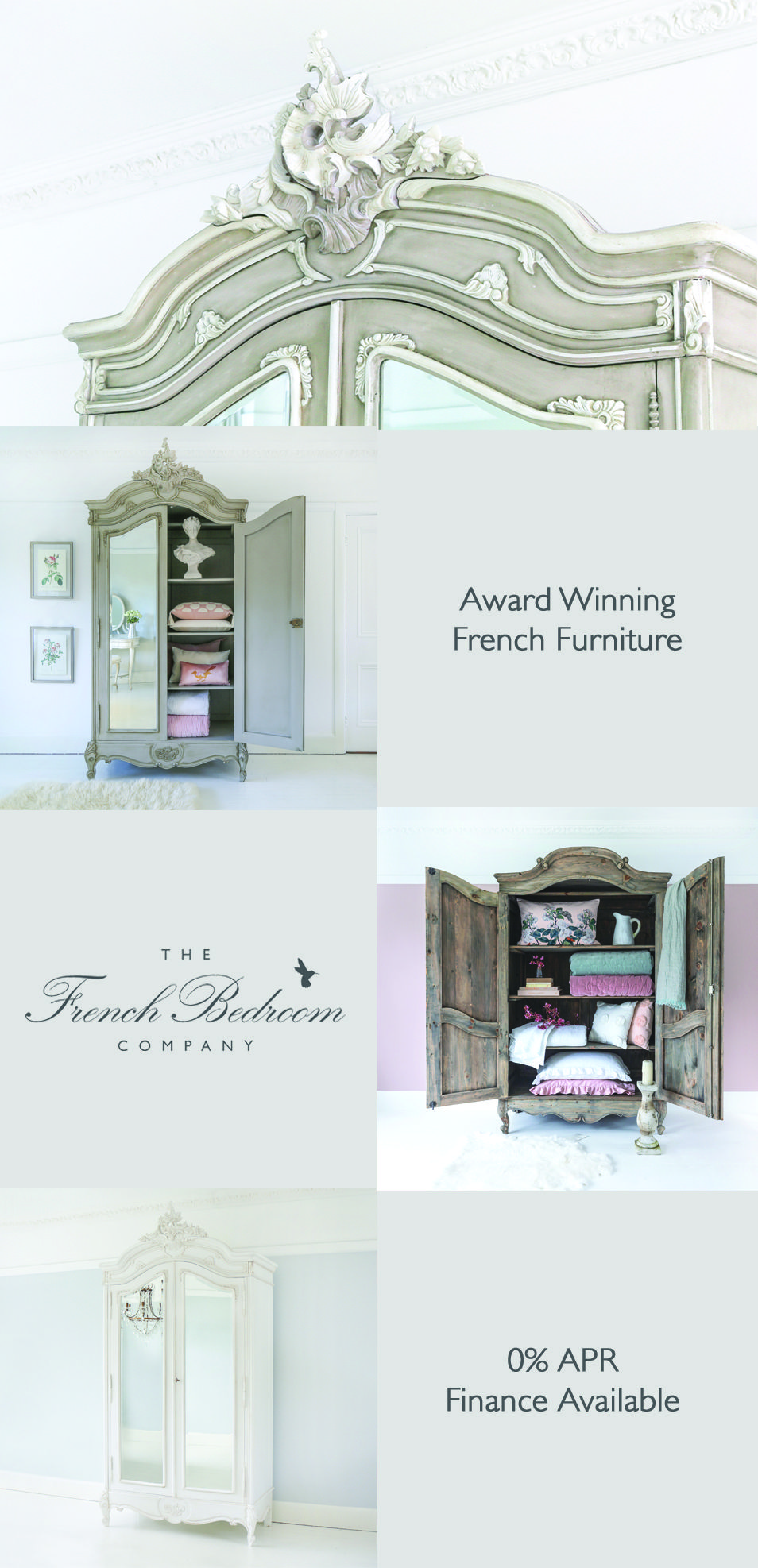 Pin by The French Bedroom Company on French Bedroom