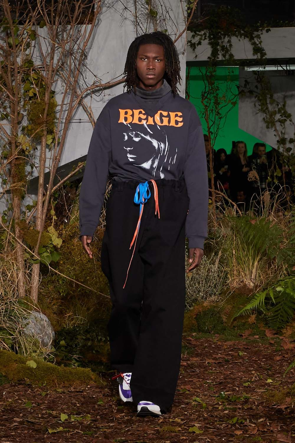 9865954c6f3a Off-White™ Fall Winter 2019 Runway Collection Paris Fashion Week Offset Playboi  Carti virgil abloh