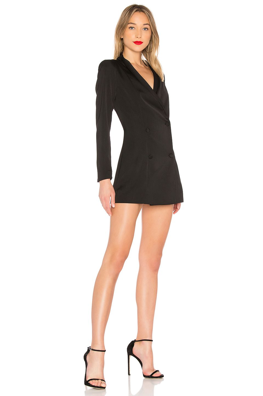 By The Way Vanessa Blazer Dress In Black Revolve Blazer Dress Dresses Fashion [ 1450 x 960 Pixel ]