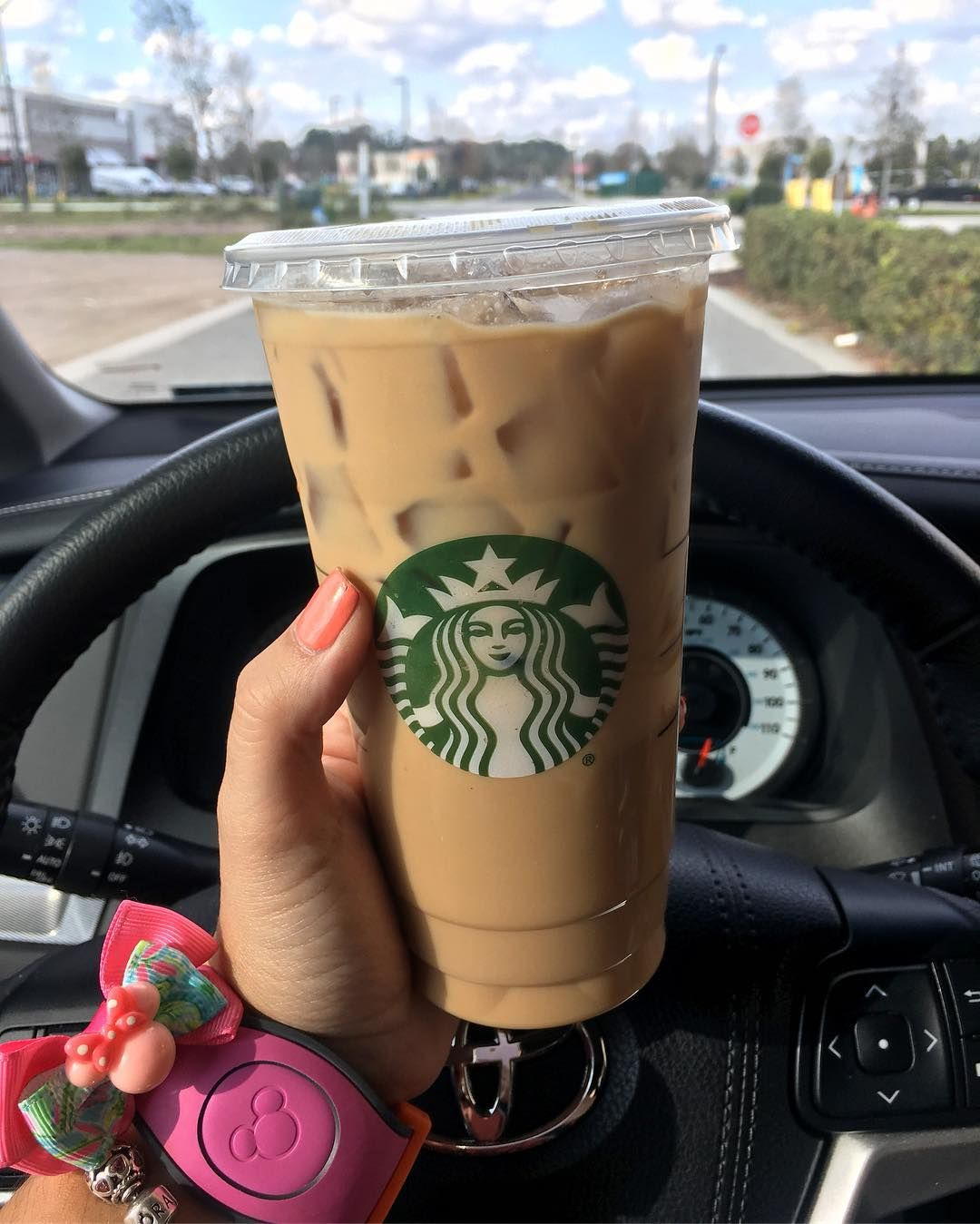 6 Likes 1 Comments Jess Proudmommy727 831 On Instagram Prefect For After A Fun Filled Starbucks Drinks Recipes Starbucks Drinks Starbucks Coffee Drinks