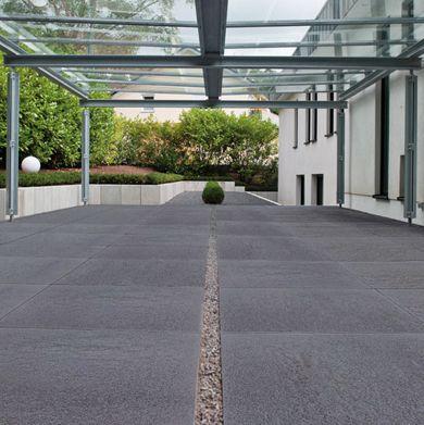 Metten Stein Und Design tuintegels metten stein design umbriano grijsantraciet