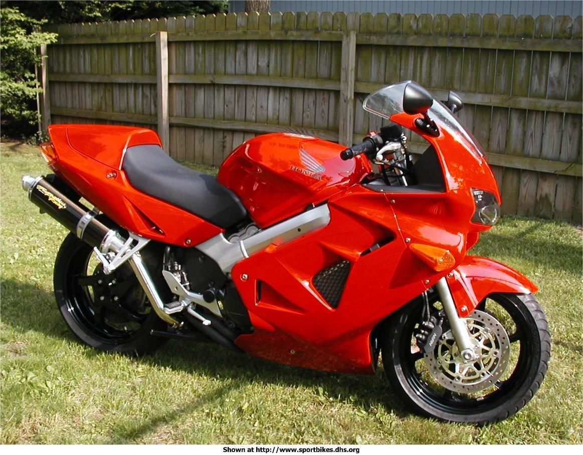 Picture of a 2002 MV Agusta (all models) Sportbike ID