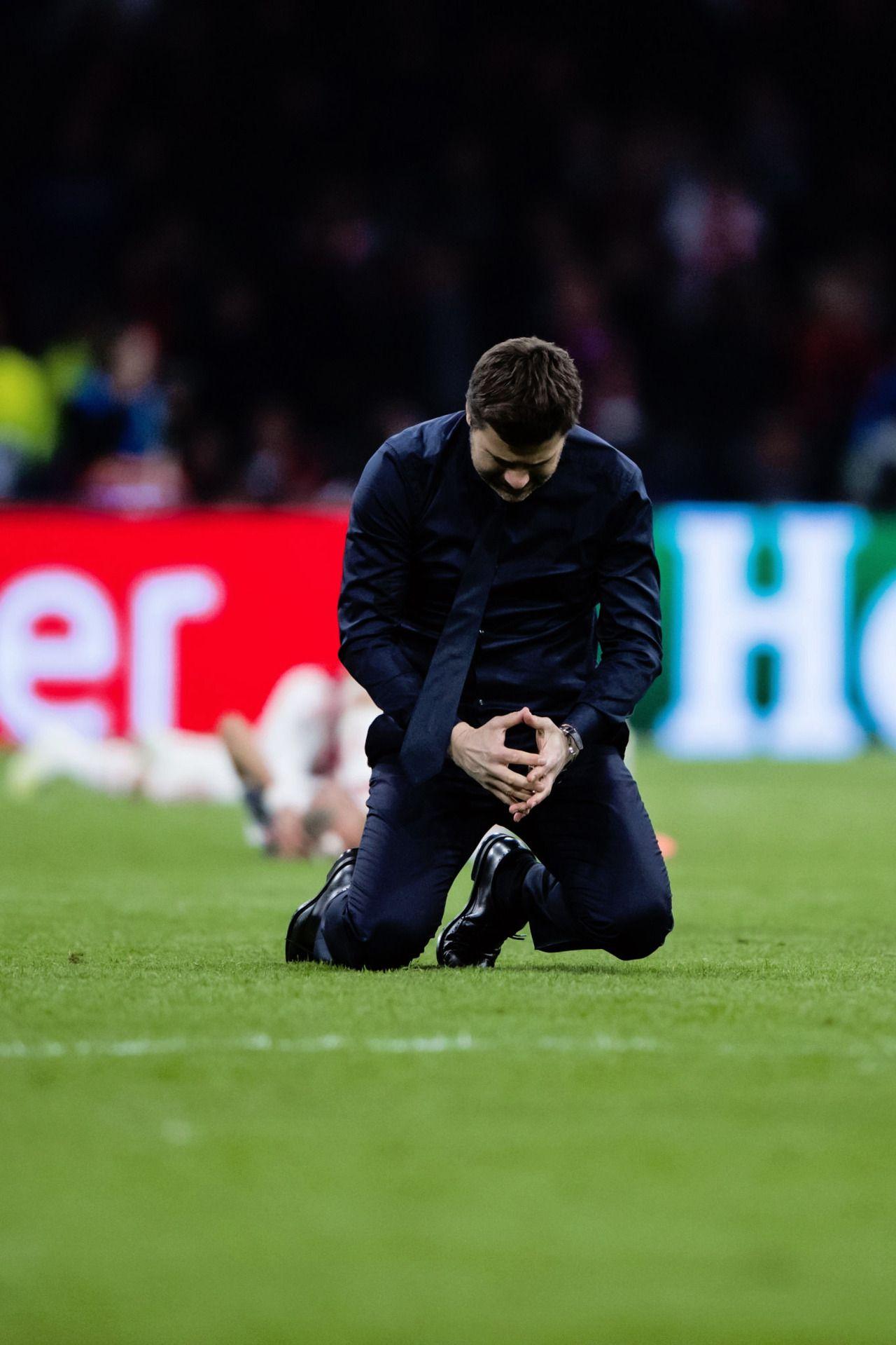Mauricio Pochettino Tottenham Hotspurs Tottenham Hotspur Football Tottenham Hotspur Players Tottenham Hotspur