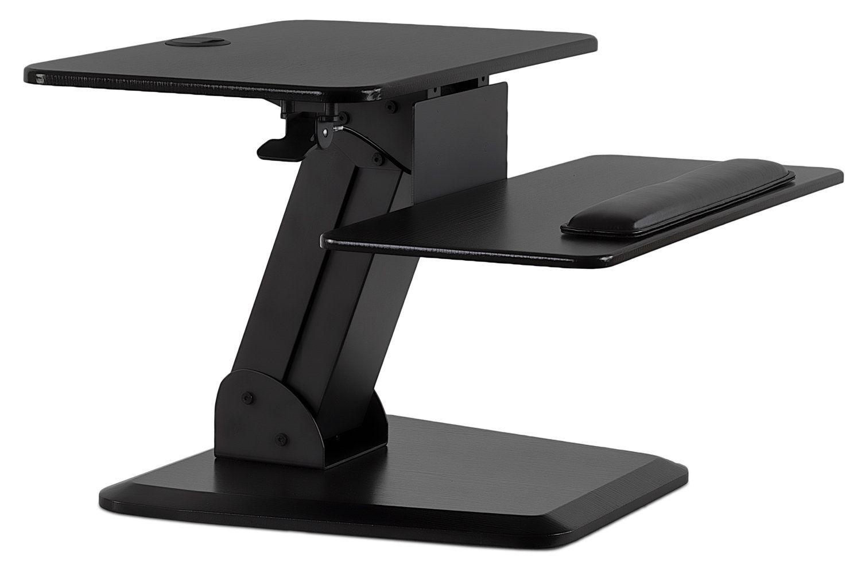 Amazon Com Mount It Sit Stand Desk Converter Ergonomic Height