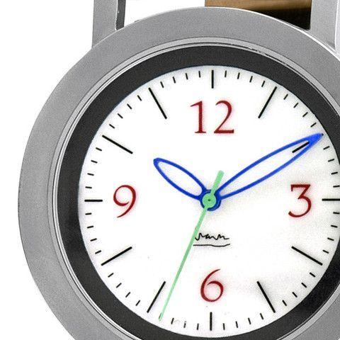 Michelangelo Watch