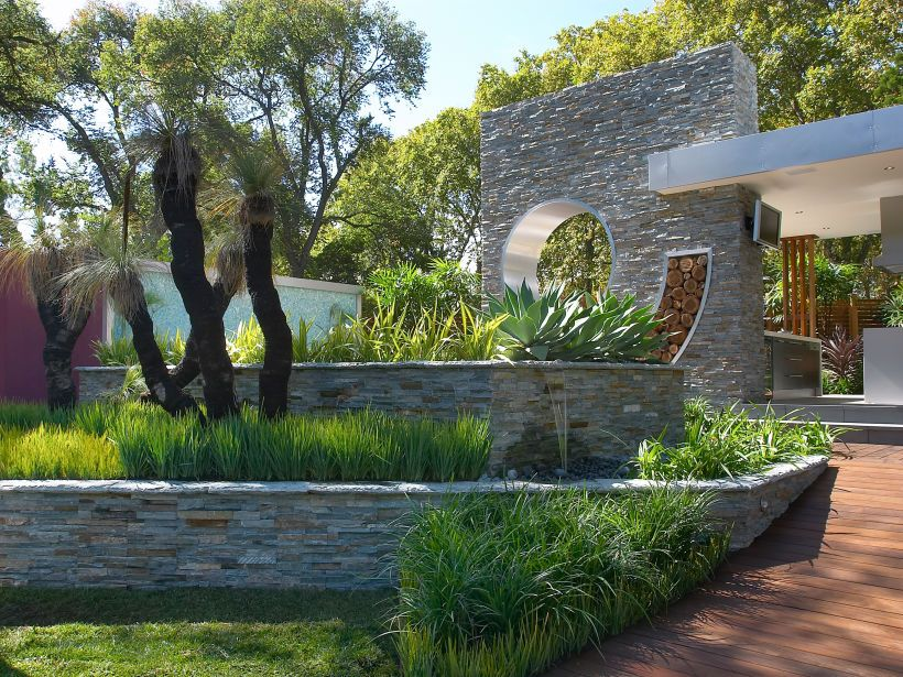 Otway Stone Wall Panels, Tiles & Cladding by | Stone wall panels ...
