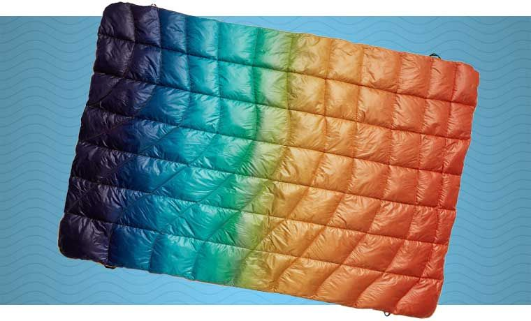 Best Backpacking Quilts for Camping and Hiking in 2020 ...
