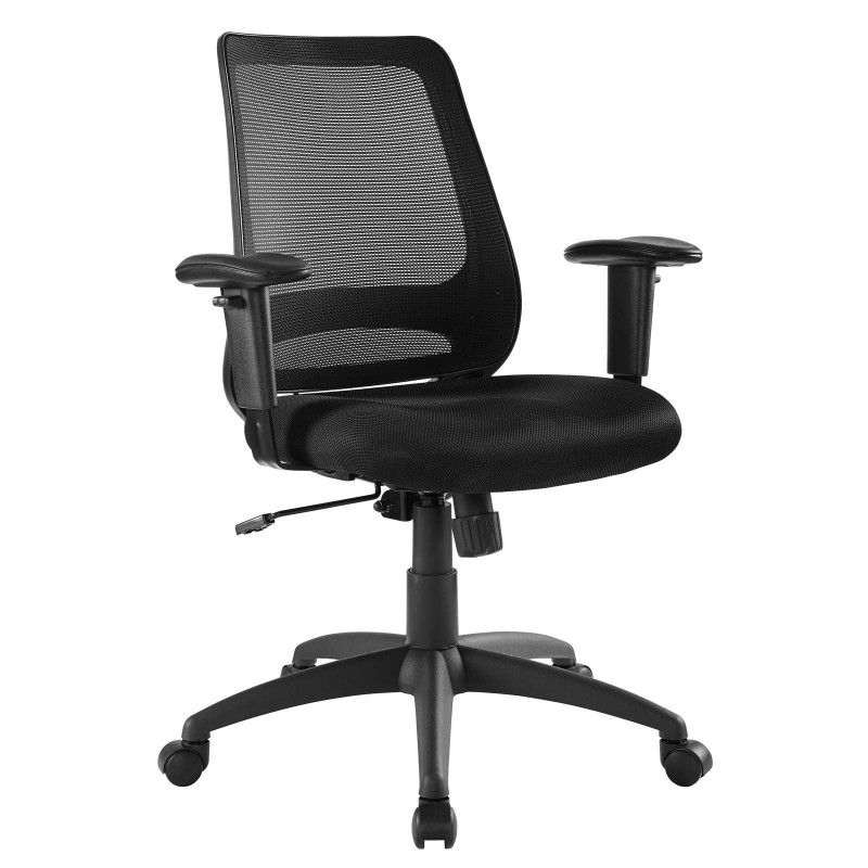 Forge Mesh Office Chair Black Mesh Office Chair Mesh Office Chair Black Office Chair