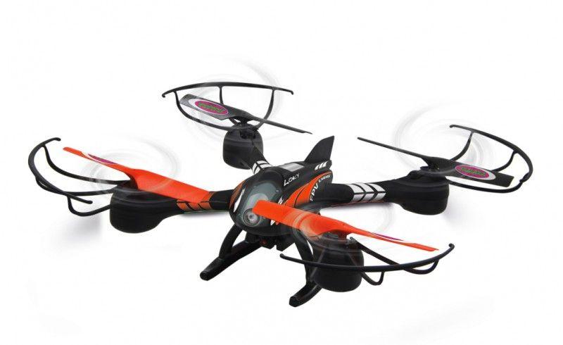 Loky Fpv Ahp Quadrocopter M Kameraeuro 17900 Rc Quadrokopter