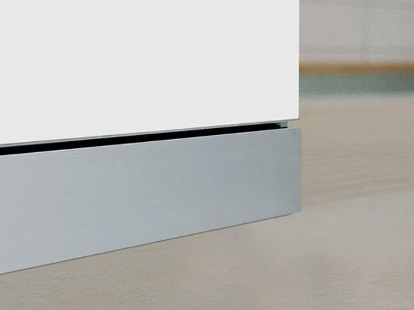 Plinthe en aluminium PLANO BF - PROFILITEC Detail Pinterest - Plinthes Bois A Peindre