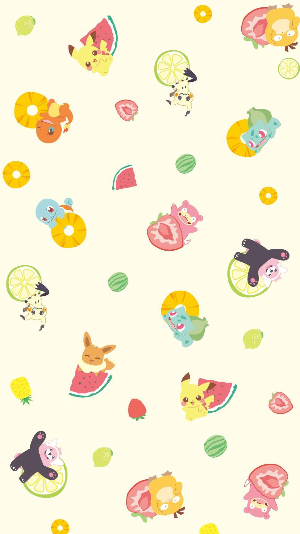 Sfondi Pikachu Wallpaper Cute Pokemon Wallpaper Pokemon Wallpapers