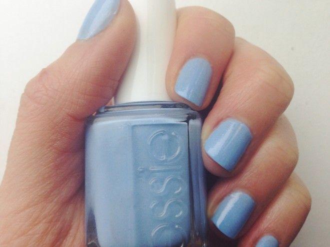 Essie - Bikini So Teeny   Fun nail colors, Party nails