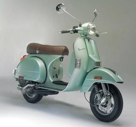 piaggio partners with parsons school of design to re-imagine an
