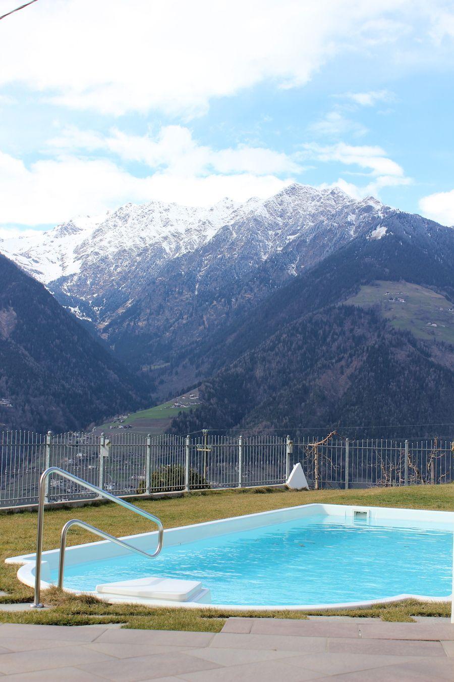 Schone Aussichten In Schenna Urlaub Schenna Sudtirol Sudtirol