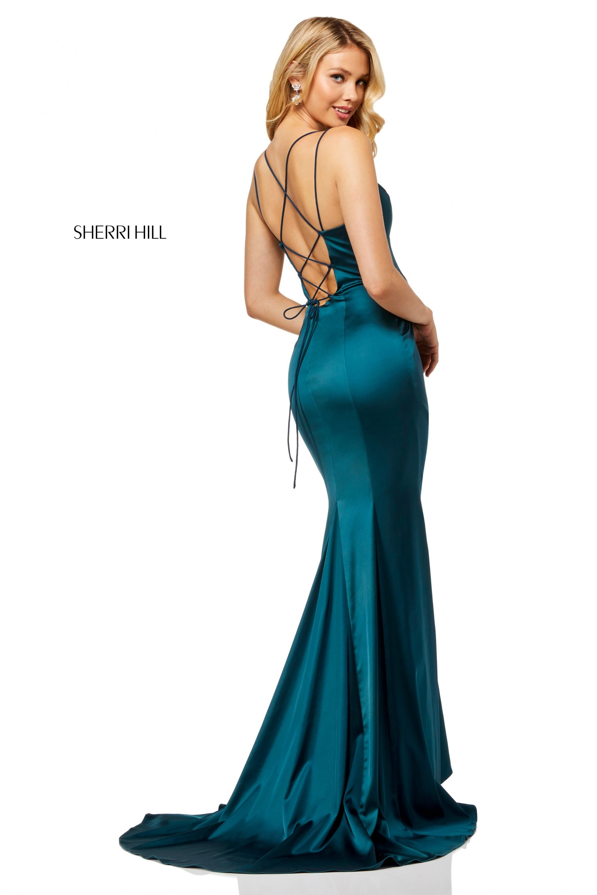 Pin by sarah brown on dresses in 2020 sherri hill