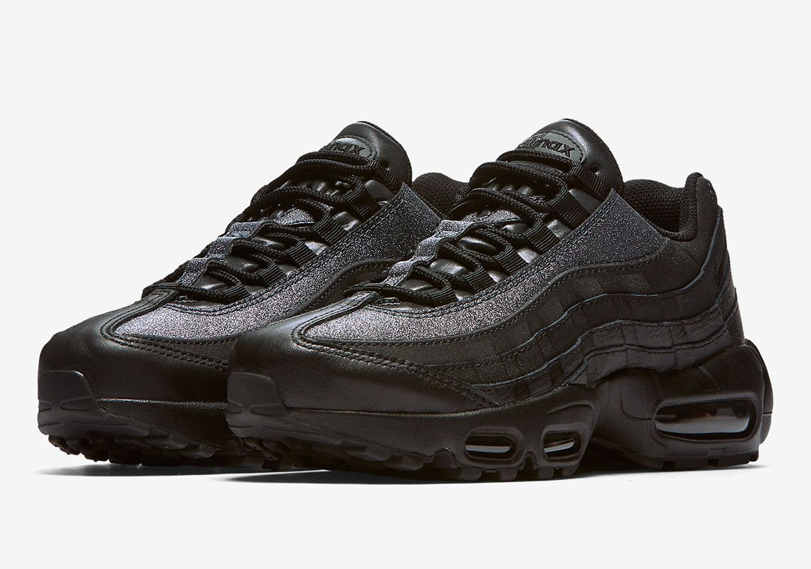 great quality best service preview of Kawhi Leonard Wont Need This Nike Air Max 95 Premium ...