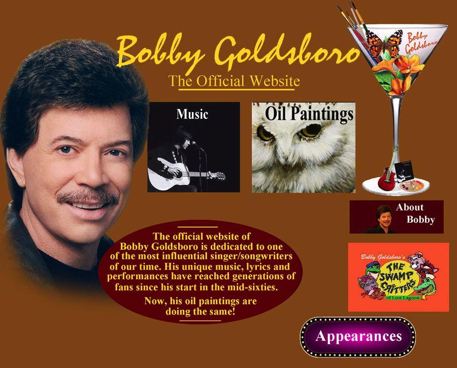 Bobby goldsboro ethnicity
