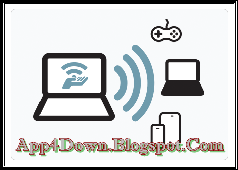 free connectify hotspot full version