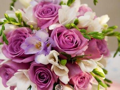 imagenes de ramos de flores hermosas - Ramos De Flores Bonitos
