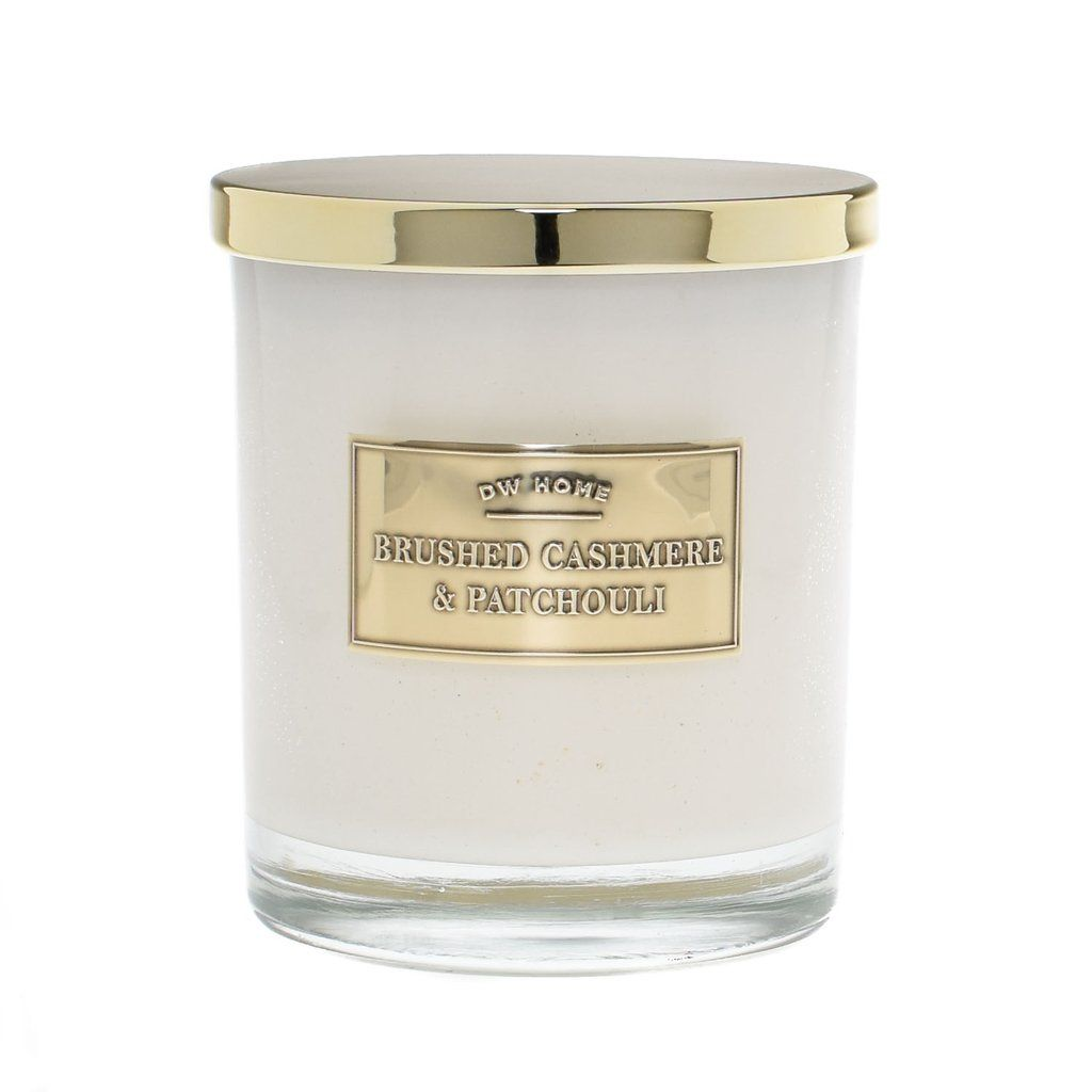 Dw Home Candle Brushed Cashmere With Images Mahogany Wood