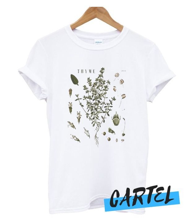 Herbal Awesome Shirts