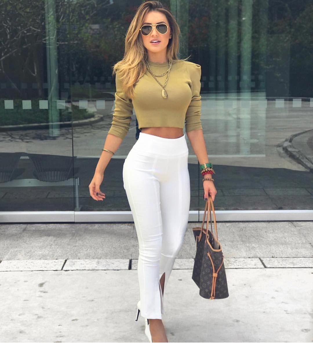 4077677037b Moda Para Meninas ( modaparameninas) • Fotos e vídeos do Instagram ...