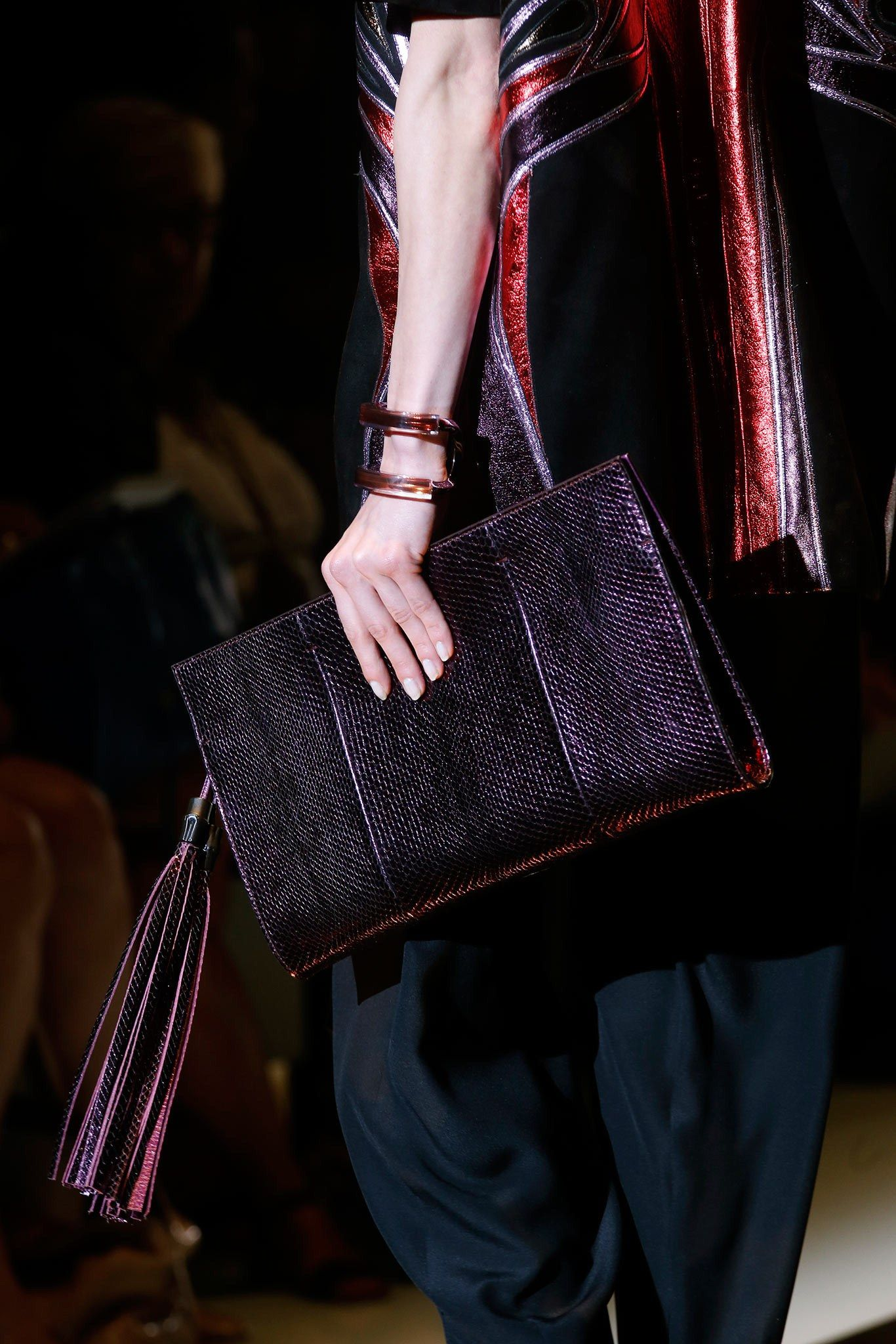 Gucci Spring 2014 Ready-to-Wear Accessories Photos - Vogue