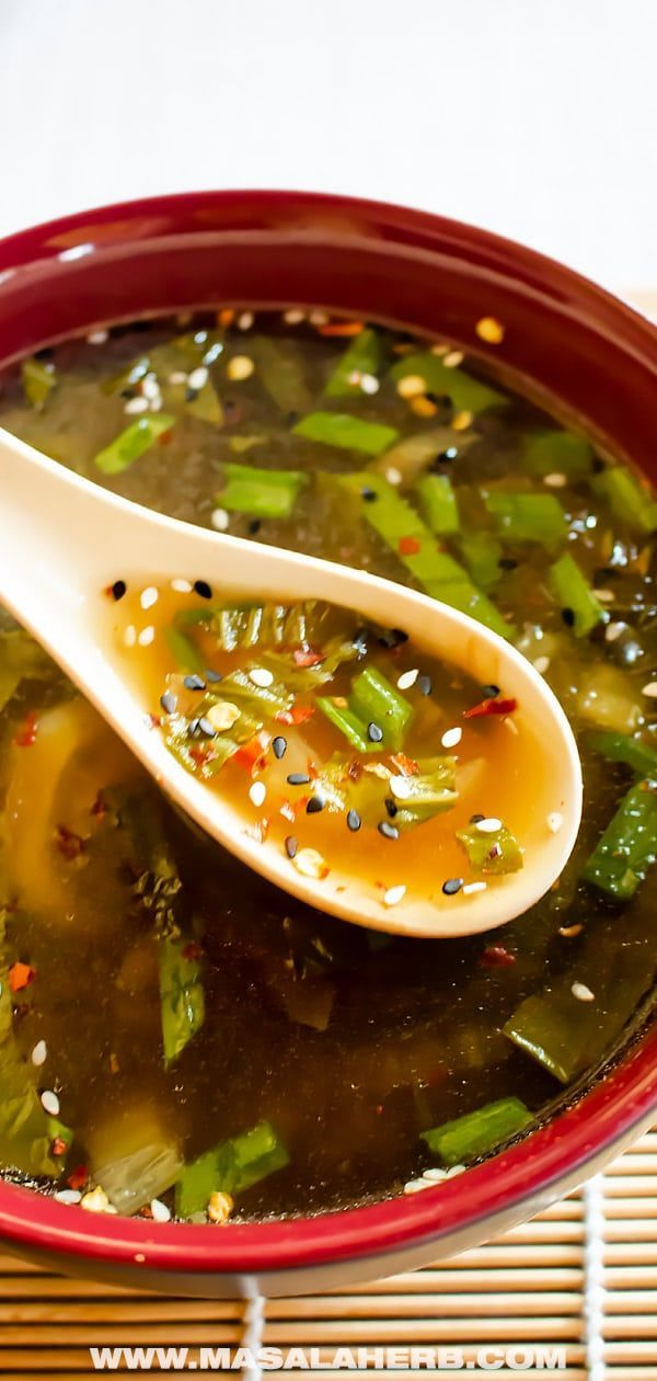 Clear Bok Choy Soup Recipe One Pan How To Make Bok