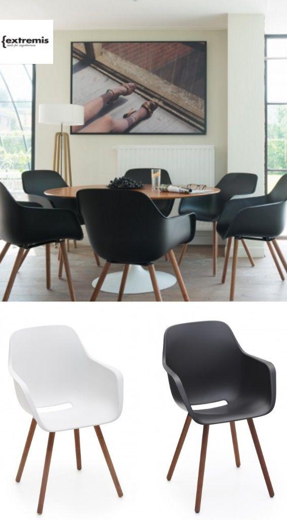captain's chair mit holzfüßen #wohnzimmer#esszimmer#küche#büro ...