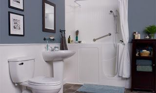 Premier Care Walk In Tub Prices Walk In Tubs Small Bathroom