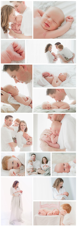 Yakima family newborn photography lifestyle family photography