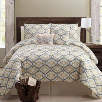 Victoria Classics Tangiers 5-pc Comforter Set Bedroom ideas