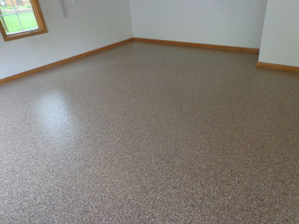 37+ Garage Floor Paint Vs Stain Gif