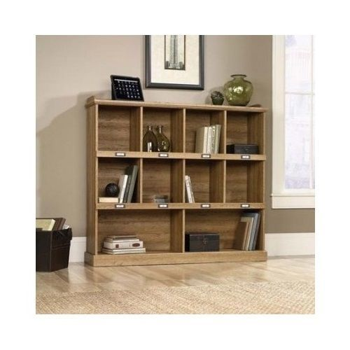 home books magazines dvds wood lane bookcase shelving unit