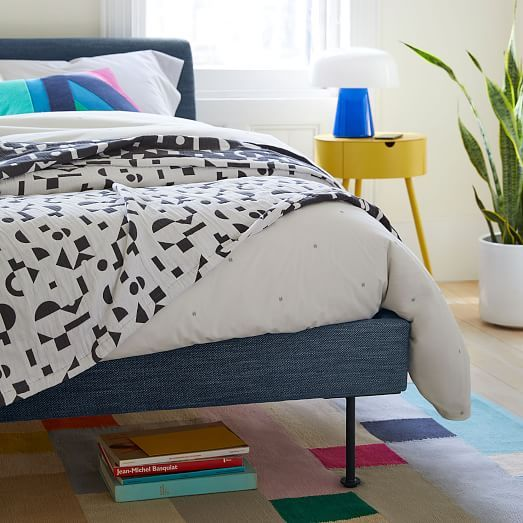 Mitzi Nightstand - Nugget   Bed linen design, Bed stand, Bed