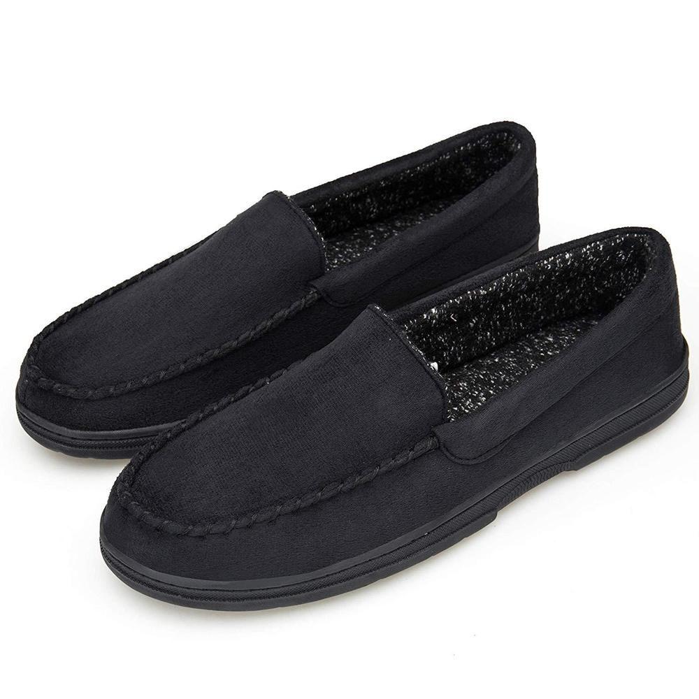 Men Casual Shoes Slip on Memory Foam