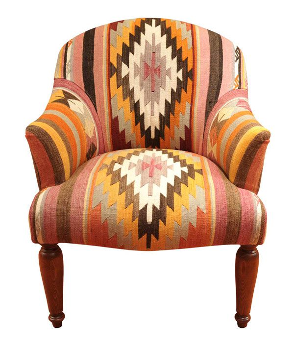Attractive Only The Finest Kilim Rugs And Overdyed Vintage Turkish Rugs From The  Source. Free Express Shipping Worldwide. Kilim Covered Chair
