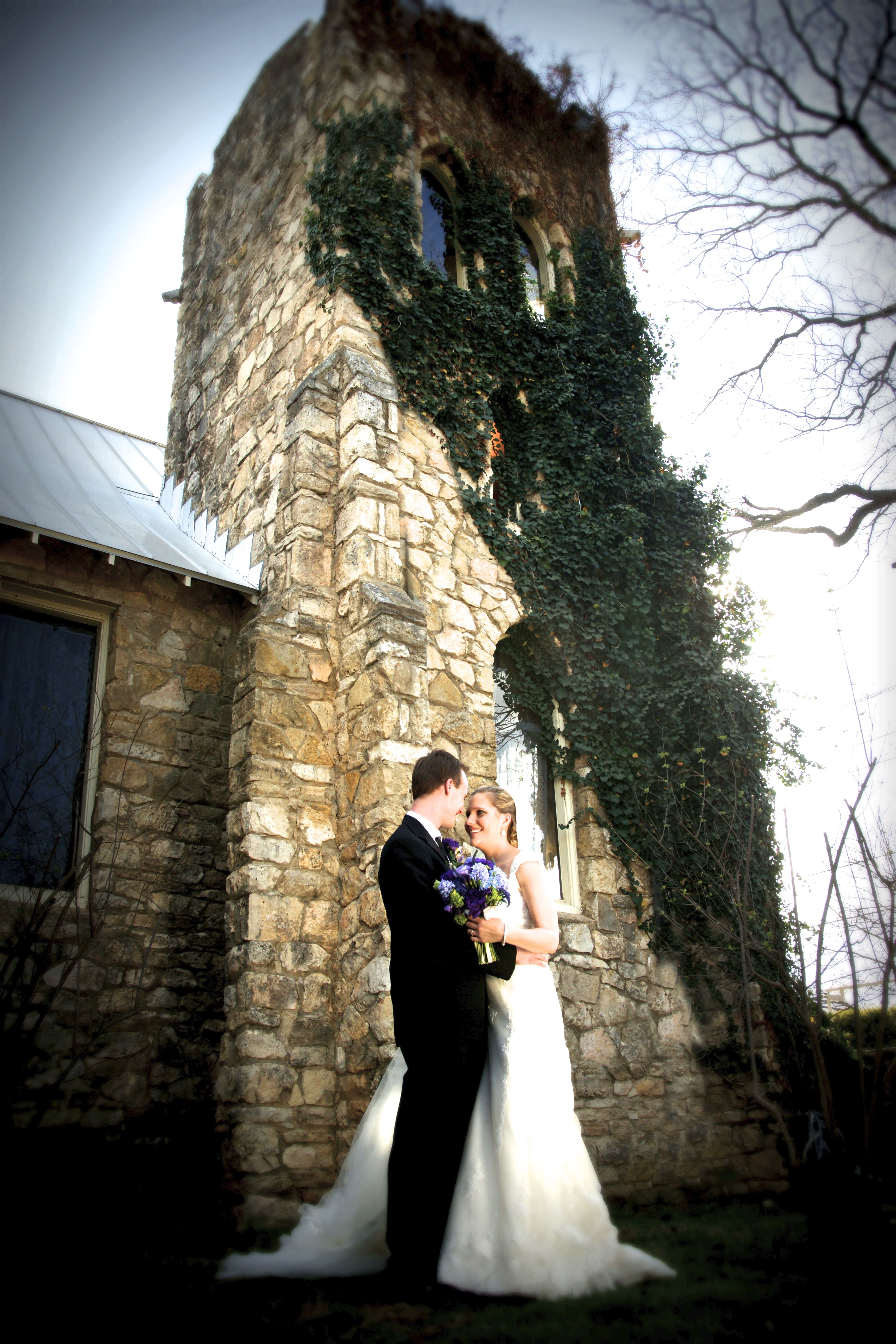 Wedding Venue hill Country Boerne TX Hill country