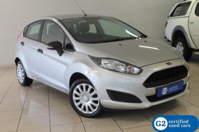 2016 Ford Fiesta 5 Door 1 4 Ambiente Cars For Sale Find Used Cars Used Cars