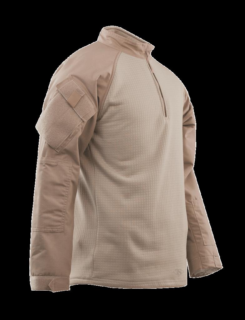 TRU SPEC TRU 14 Zip Cold Weather Combat Shirt (With images