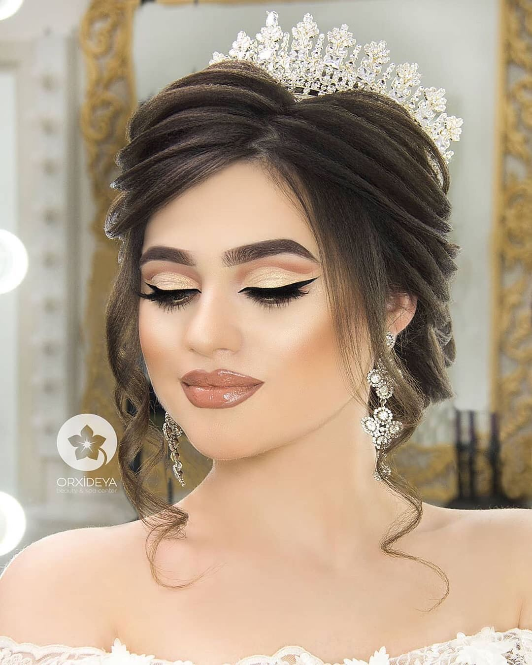 New The 10 Best Hairstyles Today With Pictures Sac Vizaj Yegane Prichyoska Vizazh Egana Hairstyle Makeup Yegane Yeganenur Orx Dugun Makyaji Sac Dugun