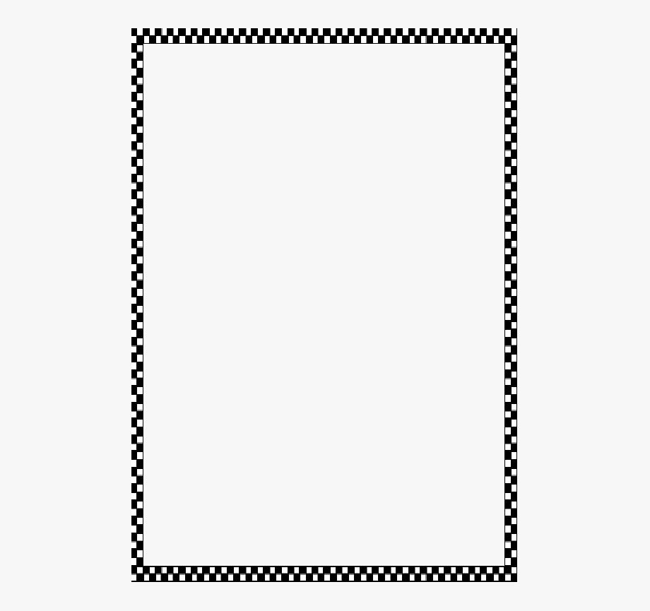 Transparent Simple Border Png Simple Borders Frame Border Design Simple Photo Frame