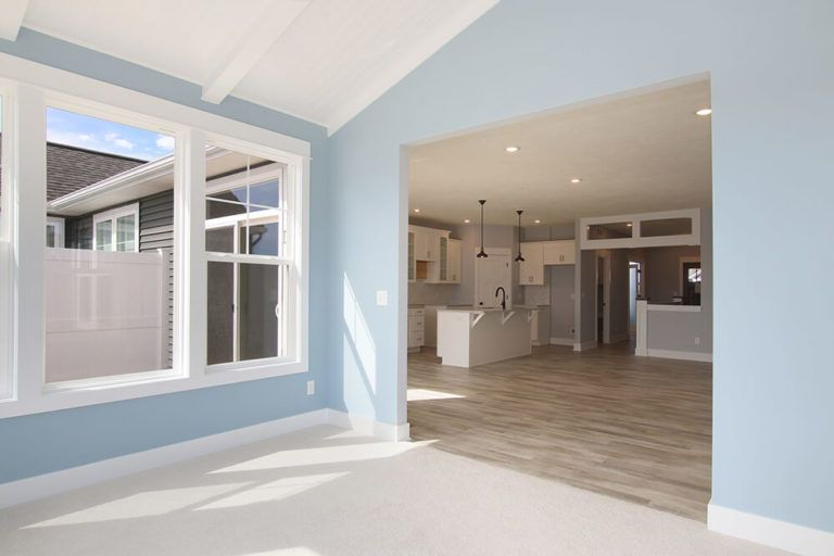 Inspiring New Home Builds With Our Feature Gallery Of Eastbrook Homes Building A House Design Your Home New Homes
