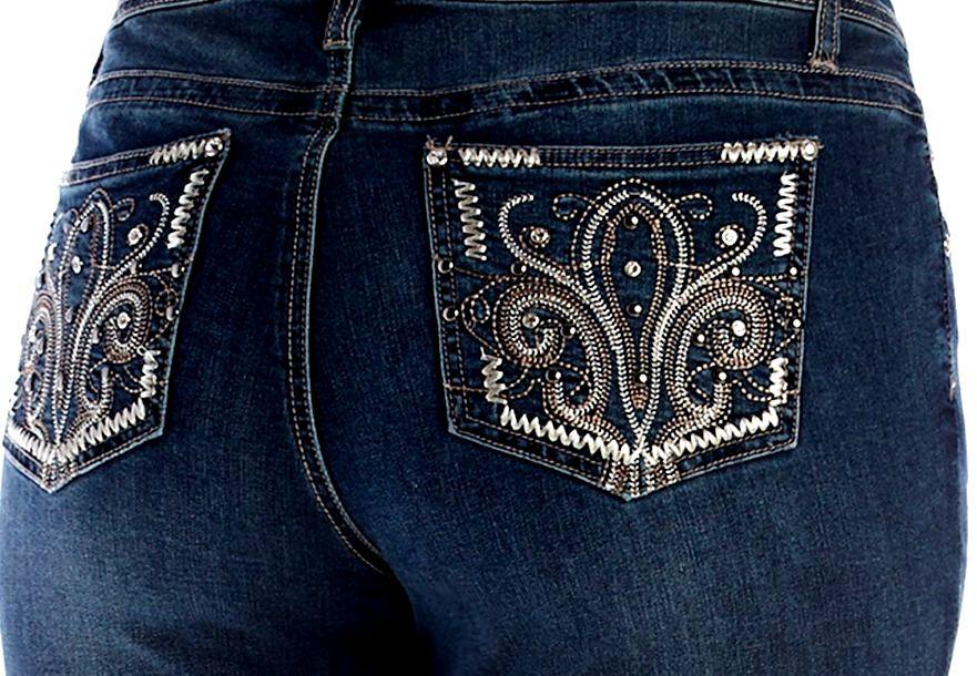 9b08c4d4574 Earl Jeans Plus Size 20