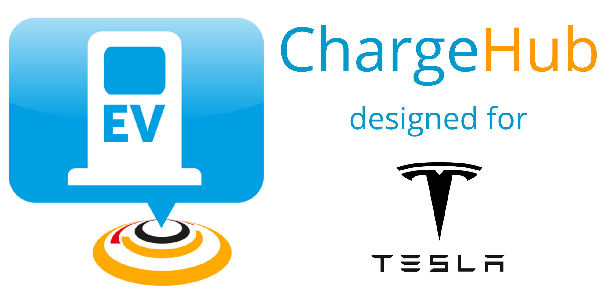 Find every public charging stations for electric cars