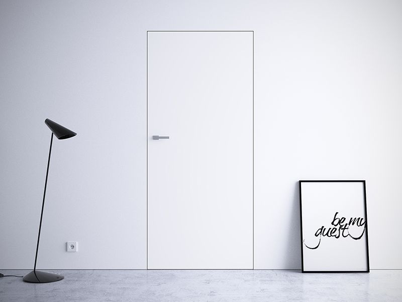 Türen shop  Fenster Online Shop- Innentüren - Zargenlose Türen | interieur ...