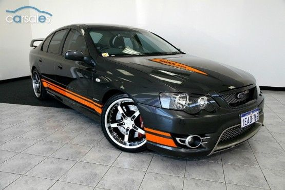 2006 Fpv Gt P Bf Find Cars For Sale Cars For Sale Used Cars